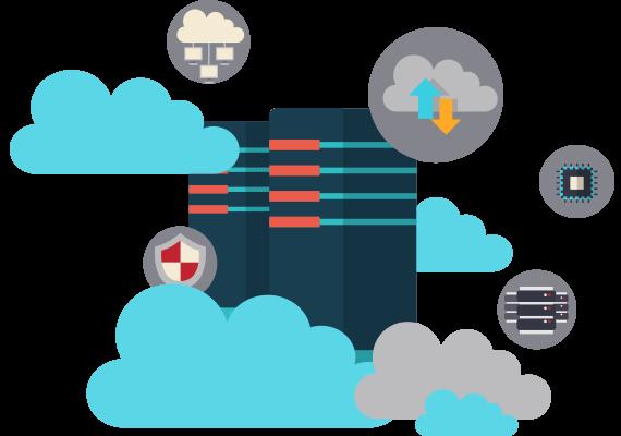 Cloud-VPS WEB 71