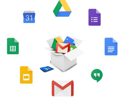 gsuite in Bangladesh web71