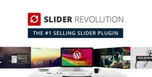 Slider Revolution Premium